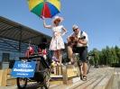 VIGLis Wanderbühne unterwegs, Theaterprobe im Westpark_13