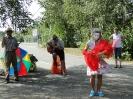 VIGLis Wanderbühne unterwegs, Theaterprobe im Westpark_215