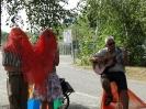 VIGLis Wanderbühne unterwegs, Theaterprobe im Westpark_226