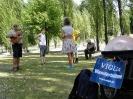 VIGLis Wanderbühne unterwegs, Theaterprobe im Westpark_27
