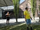 VIGLis Wanderbühne unterwegs, Theaterprobe im Westpark_46