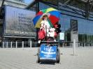 VIGLis Wanderbühne unterwegs, Theaterprobe im Westpark_5