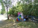 VIGLis Wanderbühne unterwegs, Theaterprobe im Westpark_68