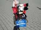 VIGLis Wanderbühne unterwegs, Theaterprobe im Westpark_6